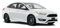 Ford Focus Sedan or similar